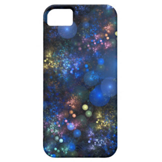 """Space and Time"" iPhone 5 Case"