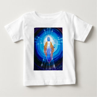 Space and time Jesus Tshirts