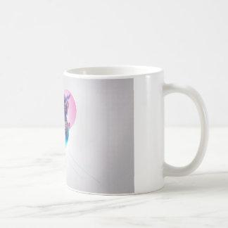 space and time odyssey coffee mug