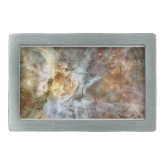 Space and Universe Belt Buckle