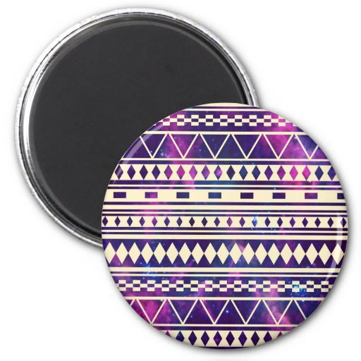 Space andes aztec magnets