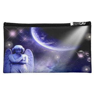 Space Angel cosmetic bag