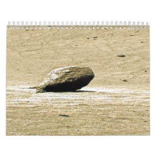 Space Anomalies Calendar