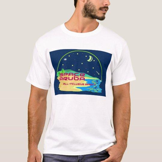 Space aruba T T-Shirt