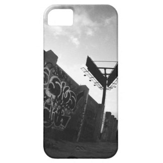 Space available iPhone 5 covers