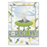 Space Baby Card B