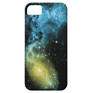 Space backgrounds for your phone iPhone SE/5/5s case