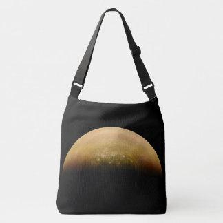 Space Bags Sunlit Jupiter