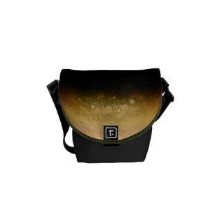 Space Bags Sunlit Jupiter Messenger Bag