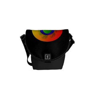 Space Ball - Small Bag Messenger Bag