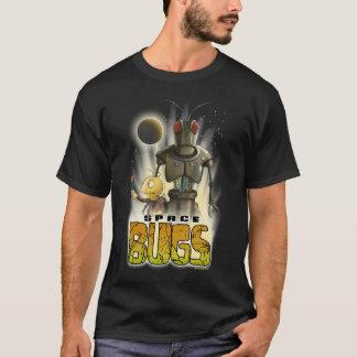 Space Bugs Zeta Shirt
