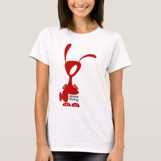 Space Bunny OG T-Shirt