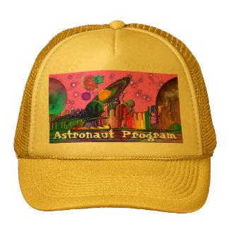 Space Cadet Hat