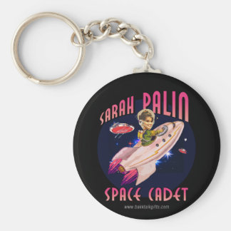 Space Cadet... Keychain