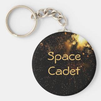 Space Cadet Keychain