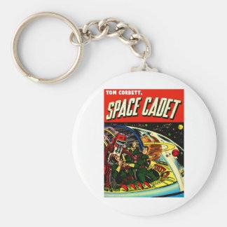 Space Cadet - Keychain