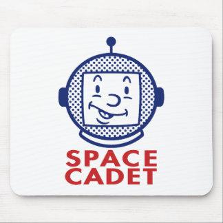 SPACE CADET MOUSE MAT
