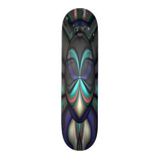 Space Cadet Skateboard Deck