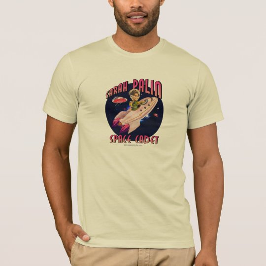 Space Cadet... T-Shirt