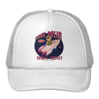 Space Cadet... Trucker Hat
