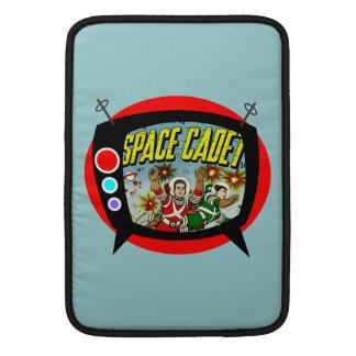 Space Cadet TV MacBook Air Sleeve