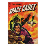 Space Cadets Card