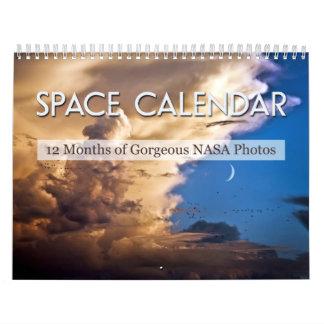 Space Calendar