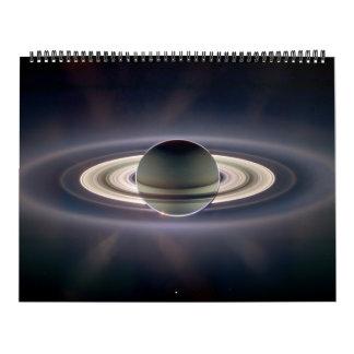 Space Calendar 2017