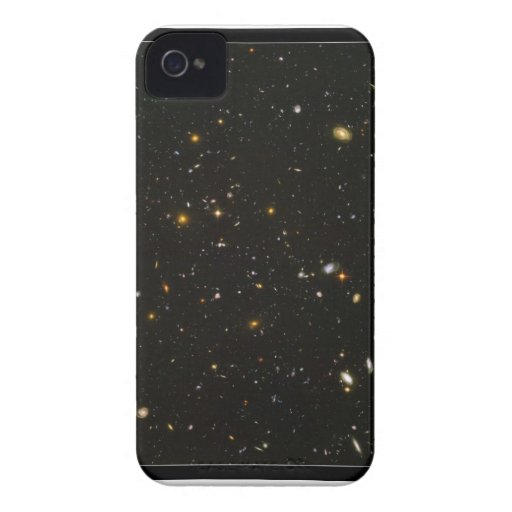 Space Case-Mate iPhone 4 Case