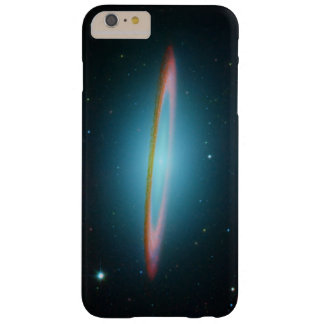 Space Case 4 - Sombrero Galaxy