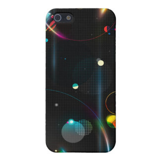 Space Case For iPhone 5/5S