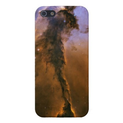 Space case iPhone 5 cases