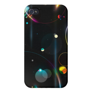 Space Cases For iPhone 4