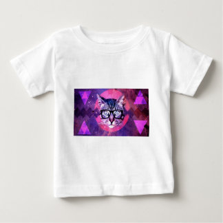 Space Cat Baby T-Shirt