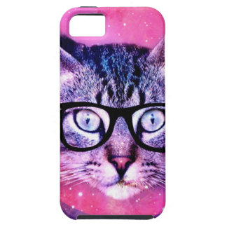 Space Cat iPhone SE/5/5s Case