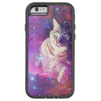 Space Cat Phone Case