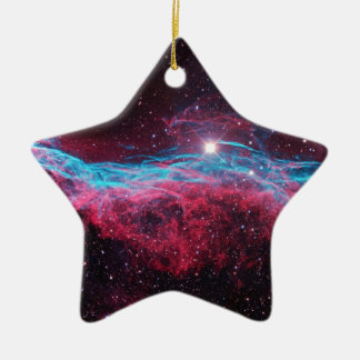 Space Ceramic Ornament