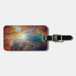 Space - Chaos in Orion Luggage Tag