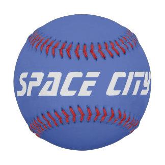 Space City Custom Baseball