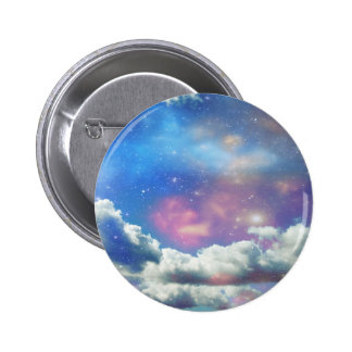 Space Clouds Button