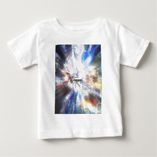 Space Clouds Craft Baby T-Shirt