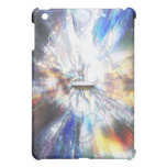 Space Clouds Craft iPad Mini Cases