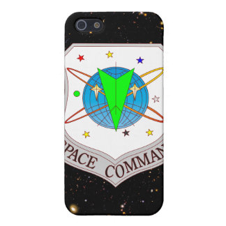 Space Command 2.0 Cover For iPhone SE/5/5s