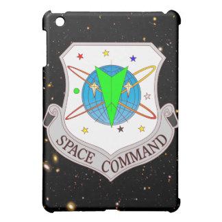 Space Command 2.0 iPad Mini Cover
