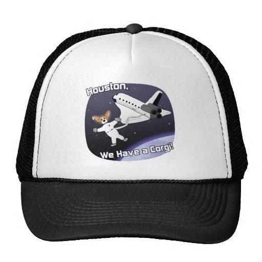 Space Corgis Hat