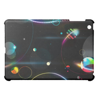 Space Cover For The iPad Mini