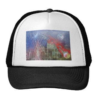 space crash (6).JPG Mesh Hat