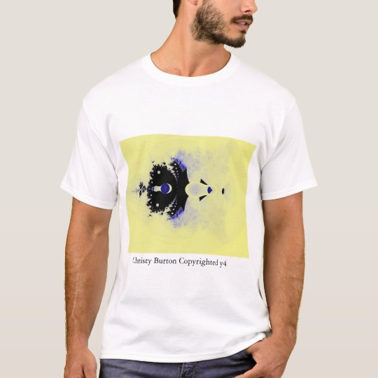 Space Creature T-Shirt
