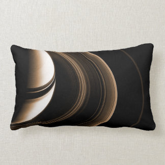 Space Cushions Saturn