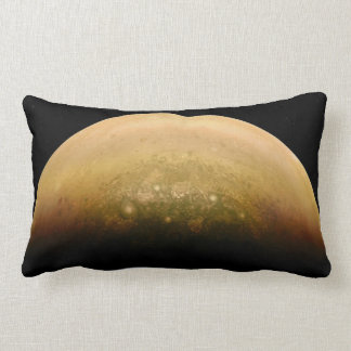Space Cushions Sunlit Jupiter